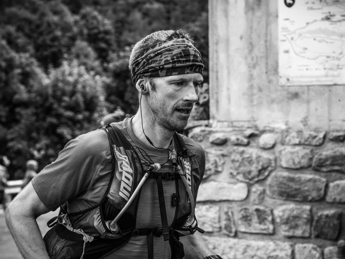 Ultramarathon nutrition - what does an elite ultramarathon runner eat? 2