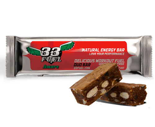 33fuel Energy Bar