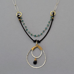Drop of Brilliance Necklace