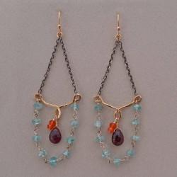 Jubilee Earrings