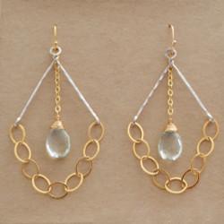 IlluminateDrop Earrings