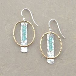 Sundancer  Earrings