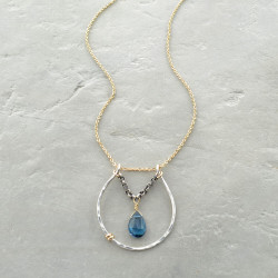 Mystic River Necklace