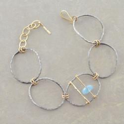 Blue Sky Bracelet