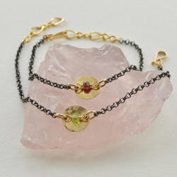 Radiant Sunrise Bracelet