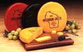 Wisconsin Cheese Wheels
