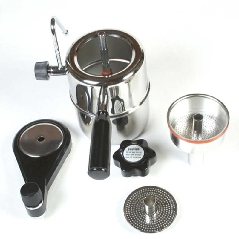 Bellman CX25 Stainless Steel Stovetop