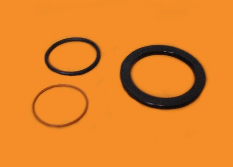 Ascaso Dream Group Head Seal Kit