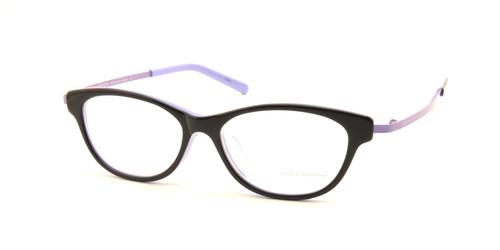 C1 Black and Lavender