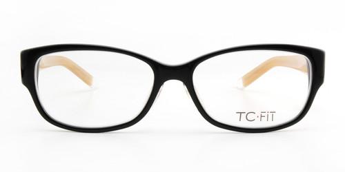 (C1) Black / Tan