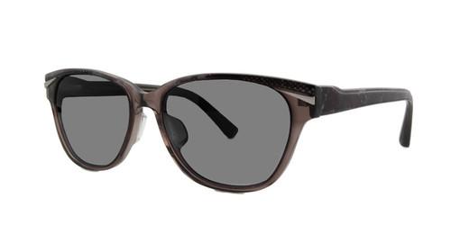 C1 Black Snake w/ Gray Gradient Polarized Lenses