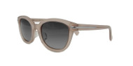 C3 Milk Pink w/ Grey Gradient Polarized Lenses