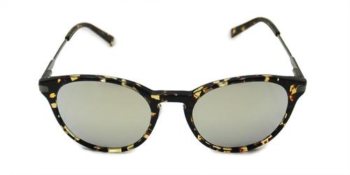 C1 Tortoise w/ Gold Mirrored Polarized Lenses