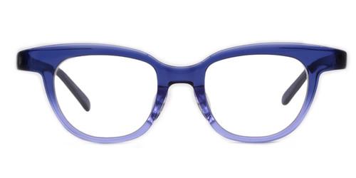 C1 Navy/ Purple Fade