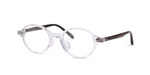 Clear front / Tortoise Temples (C1)