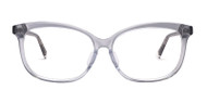 C1 Crystal Clear w. Crystal Tort Temples