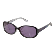C3 Amethyst/Regal Blue w/ Solid G15 Polarized Lenses