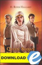 Queen Sheba's Ring - PDF Download