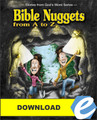 Bible Nuggets from A to Z - PDF Download