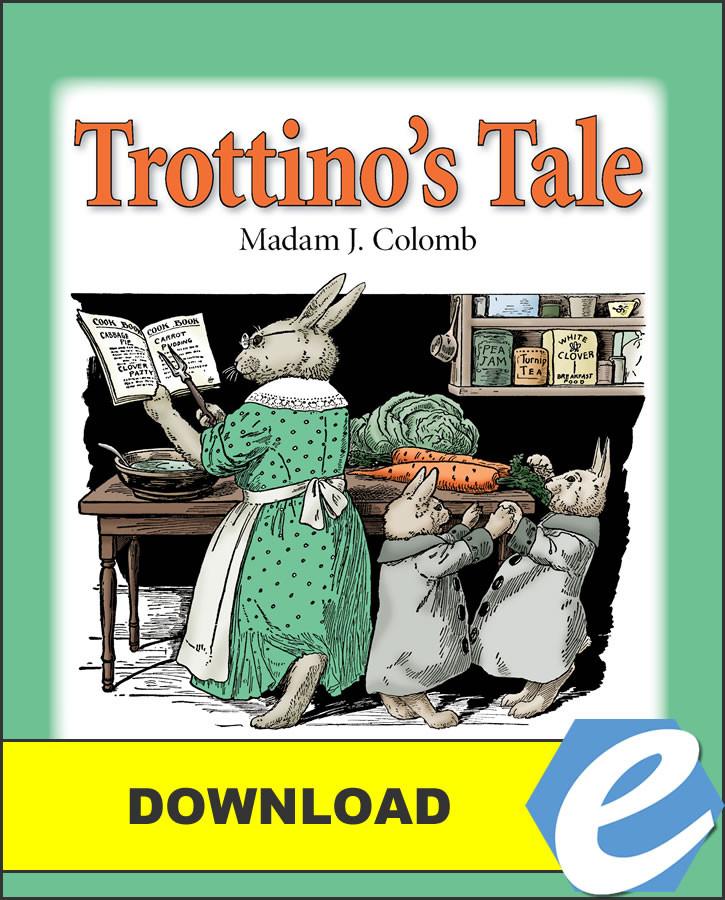 Trottino S Tale Pdf Christian Liberty