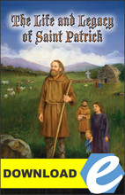 The Life and Legacy of Saint Patrick - PDF Download