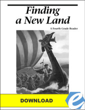 Finding a New Land - Answer Key - PDF Download