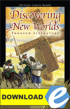 Discovering New Worlds Through Literature - PDF Download