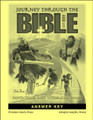 Journey Through the Bible: Book 1 - Pentateuch and Historical Books - Answer Key