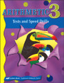 Arithmetic 3, 5th edition - Tests and Speed Drills