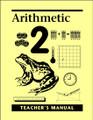 Arithmetic 2 - Teacher's Manual