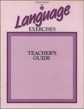 Language Exercises C Teacher's Guide