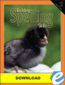 Building Spelling Skills: Book 2, 2nd edition - PDF Download