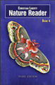 Christian Liberty Nature Reader: Book 4, 3rd edition