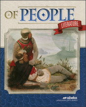 Of People Literature, 5th edition
