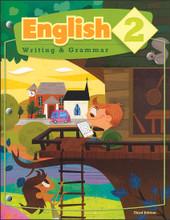 English 2: Writing and Grammar, 3rd edition