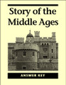 Story of the Middle Ages - Answer Key