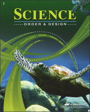 Science: Order and Design