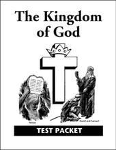 Kingdom of God - Test Packet