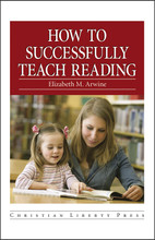 How to Successfully Teach Reading