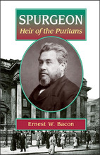 Spurgeon: Heir of the Puritans
