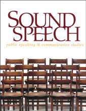 Sound Speech: Public Speaking & Communication Studies