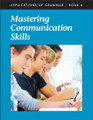 Applications of Grammar Book 6: Mastering Communication Skills