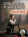 Little Pilgrims in God's World - Activity Book