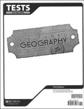 Cultural Geography, 3rd edition - Tests