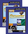 Geometry, 3rd edition - Teacher's Edition (2-volumes)