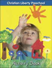 Christian Liberty Preschool Activity Book