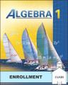 Abeka's Algebra 1