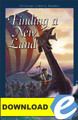 Finding a New Land - PDF Download