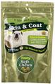 NaturVet Skin & Coat Chews