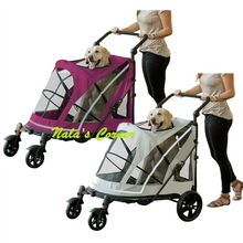 Pet Gear Expedition Stroller